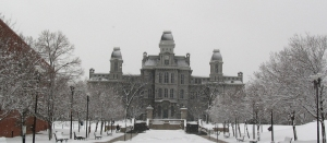 Hall_of_Languages_in_Snowstorm,_Syracuse_University