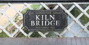 kiln bridge, anxiety
