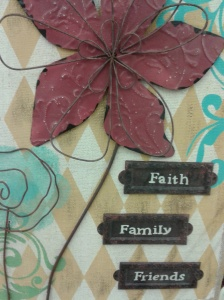 faith family friends love kindness