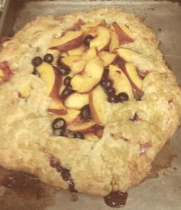 responsibility, pies, Sara Bareilles