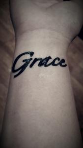 grace, hope, Lebenslüge, life lies