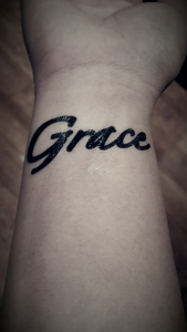 grace, hope, Lebenslüge, life lies