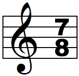 7/8 time signature, timing, life lesson, expectations, timing is everything, shoulds