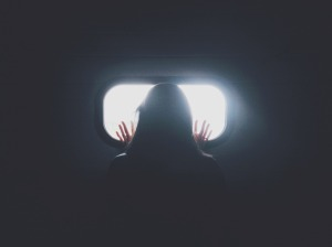 trapped, unstuck, stuck, mindfulness, Pema Chodron